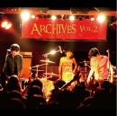 MADBEAVERS/DVD 『ARCHIVES Vol.2』