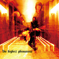 MADBEAVERS/The highest phenomena